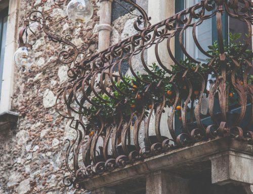 Se vuoi gestire le emozioni vai al balcone