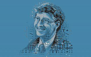 Il successo di Bill Gates