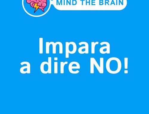 MTB • Impara a dire NO